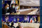 نشست شورای عمومی سندیکای بیمهگران