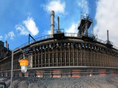 صرفه جویی ۶۰ درصدی گاز در مادر صنعت فولاد ایران