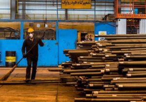 ساخت و سازهایی که به صنعت فولاد کشور جان میدهند