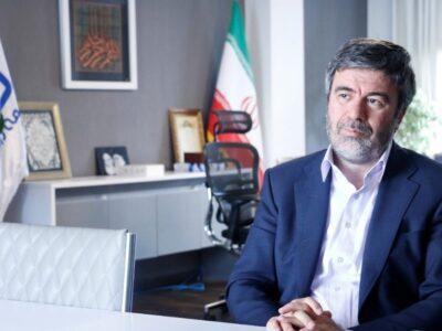 خبرگزاری تسنیم نوشت : «دکتر جباری» بیمه رازی را متحول کرد
