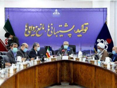 تقدیر رییس شورای شهرستان عسلویه از اقدامات مسئولیت اجتماعی شورای راهبردی در جلسه با وزیر نفت