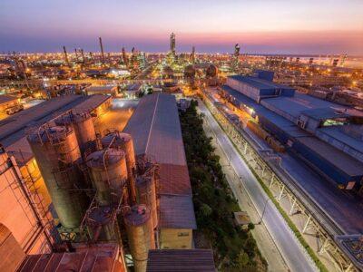 خودکفایی در ساخت قطعات کمپروسور تحریم شده تأمین هوای فشرده